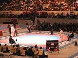 World Championship 2002 - Final Kumite Team Male- England Vs Spain - Fight 5