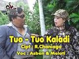 Asben & Melati - Lagu Minang Terlaris