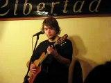 Luis Ramiro - Ser el que era - Libertad 8 (27-02-2009)