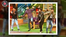 The Kapil Sharma Show 16 July 2016 _ Great Grand Masti Cast in Kapil Sharma Show