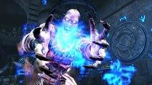 """Killer Instinct - Bande-annonce """"Eyedol"""""""