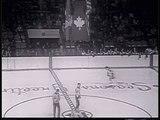 Buffalo Sabres @ Toronto Maple Leafs December 19, 1970