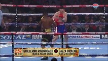 Guillermo Rigondeaux vs Jazza Dickens Full fight
