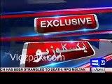 Qandeel Baloch Death - Exclusive Footage of Qandeel Baloch Dead Body and House -