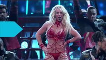 Britney Spears Debut New Song 'Private Show'