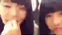 48 YUKI TAKAHATA 2016年06月09日17時42分49秒 髙畑 結希(SKE48 研究生)