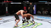 UFC ●  MIDDLEWEIGHT ●  TOP MMA ● MMA UFC MIX FIGHT ● CHAEL SONNEN VS ANDERSON SILVA