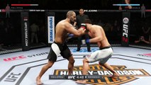 UFC ●  MIDDLEWEIGHT ●  TOP MMA ● MMA UFC MIX FIGHT ● COSTAS PHILIPPOU VS LUKE ROCKHOLD