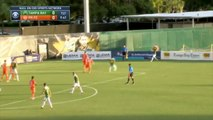 Incredible Joe Cole bicycle-kick goal - Tampa Bay Rowdies 3-0 Puerto Rico FC (16-07-2016)
