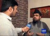 Mufti Qawi's reaction to Qandeel Baloch's murder Breaking News