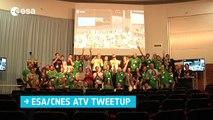 CNES/ESA ATVtweetup, Toulouse, 28/29 March 2012