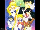 Sailor Moon~Soundtrack~1. Wangan Kousoku (Sailor Moon Game Music)