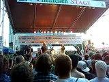 Blind Melon - No Rain (live Stamford, CT 06-26-08)