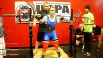 Double Muscle Gym @ USPA Ross Shreves Powerlifting Classic 10/12/13
