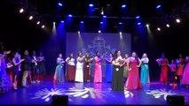 Miss Ronde Réunion 2016 - 19 Couronnement
