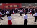 Bitlis Zübeyde Hanım İlköğretim Okulu 23 Nisan Etkinlikleri-Onuncu yıl marşı ve Yıldız