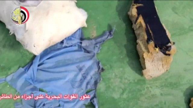 Rrëzimi i avionit, Egjipti s'lexon dot kutitë e zeza - Top Channel Albania - News - Lajme