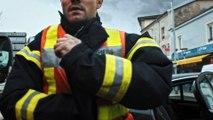 Clip de recrutement 2016 sapeur-pompier volontaire