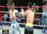 World Boxing Championship: Pakistan's Muhammad Waseem wins silver title