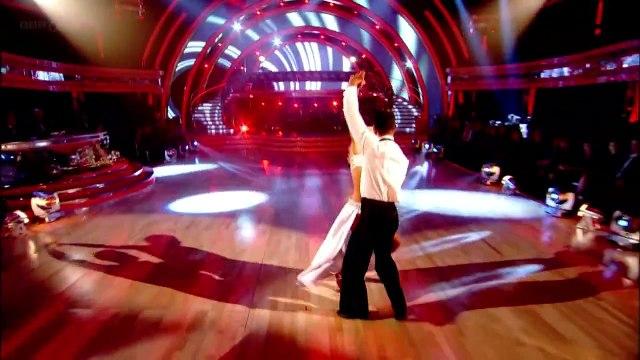 Scott Maslen & Natalie Lowe - Paso Doble - Strictly Come Dancing - Week 10