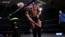 Joker vs Ivan Markov - Northern Storm Wrestling