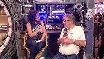 Peter Mayhew Interview - Star Wars Celebration Europe 2016
