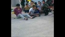 Sabiha Gökçen Havalimanı'nda Gözaltı İşlemi 1