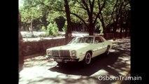 1978 Dodge Monaco Commercial - Louis Jordan - Merci Dodge Monaco
