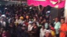 AAP MP Bhagwant Mann Rally in Mansa (Punjab)