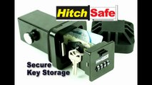 HitchSafe- 10 second commercial- Never Be Locked Out Again- pickup truck accessories