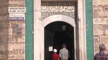 Fetö'nün Darbe Girişimi - Şehitler İçin Gıyabi Cenaze Namazı Kılındı