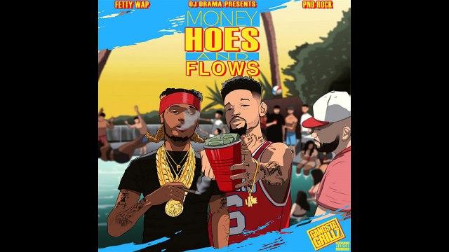PnB Rock, Fetty Wap - PnB Rock - Bet On It Feat A Boogie Wit Da Hoodie (Prod By Sonny Digital)