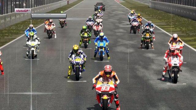 MotoGP 15 - MotoGP Season Ducati - Round 7 - Catalunya, Spain