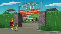 Los Simpson y  Pokémon Go - Nuevo spot veraniego de Fox