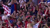 MLS: FC Dallas - Chicago Fire (MAÇ ÖZETİ)