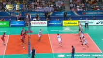 Volley - Ligue mondiale : L'équipe de France décroche la médaille de bronze