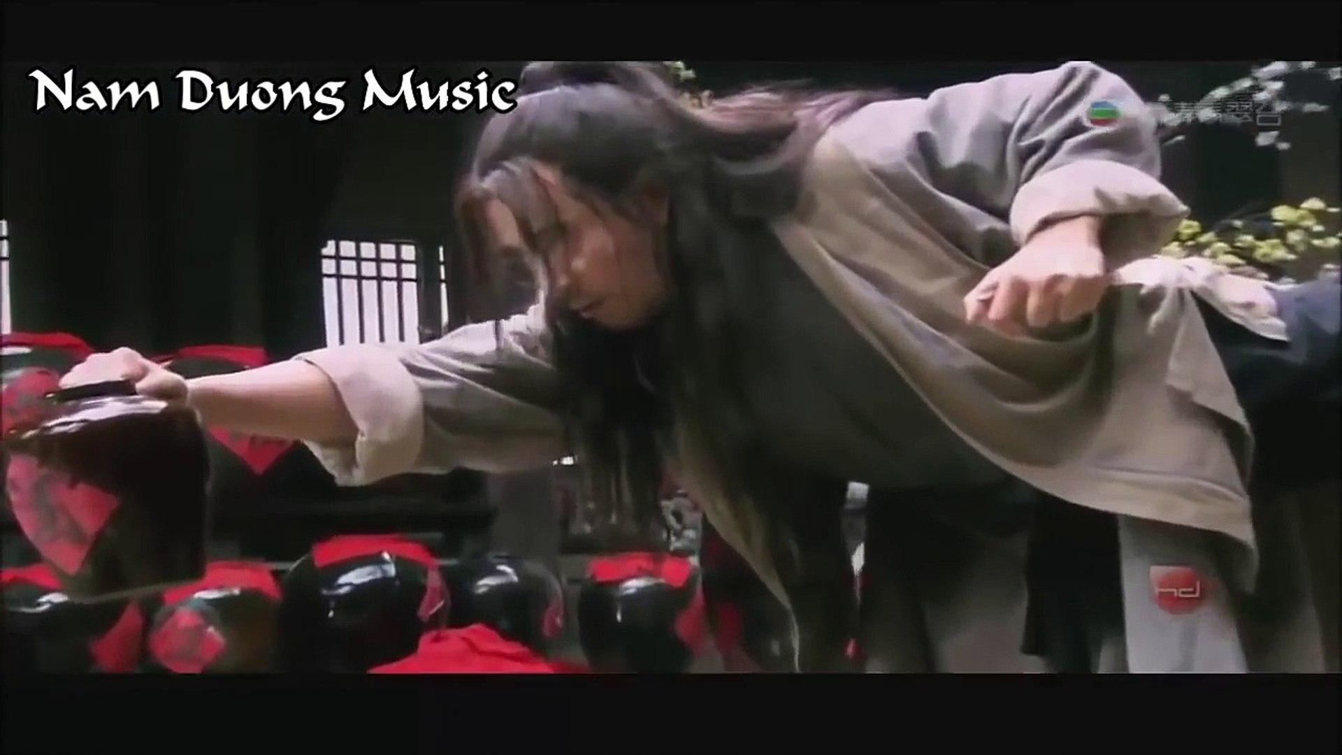 Nhạc Lồng Phim Remix Hay Nhất Tháng 5-2016 Phần Cuối - Lồng Phim Hành Động Hay Các Màn Võ Thuật Hay