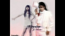 Michael jackson the King of Pop 5 feat miss a min - kenzer jackson MJ Official Music 2015