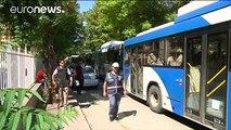 """""""Säuberungsaktion"""": Über 6000 mutmaßliche Putschisten festgenommen"""