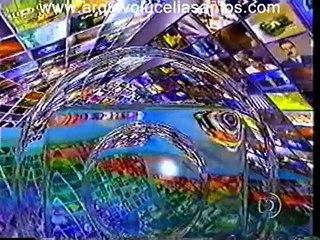 Video Show  - Escrava Isaura 25 Anos