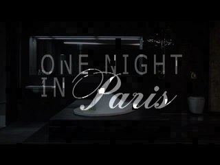 One Night In Paris Resource Learn About Share And Discuss One