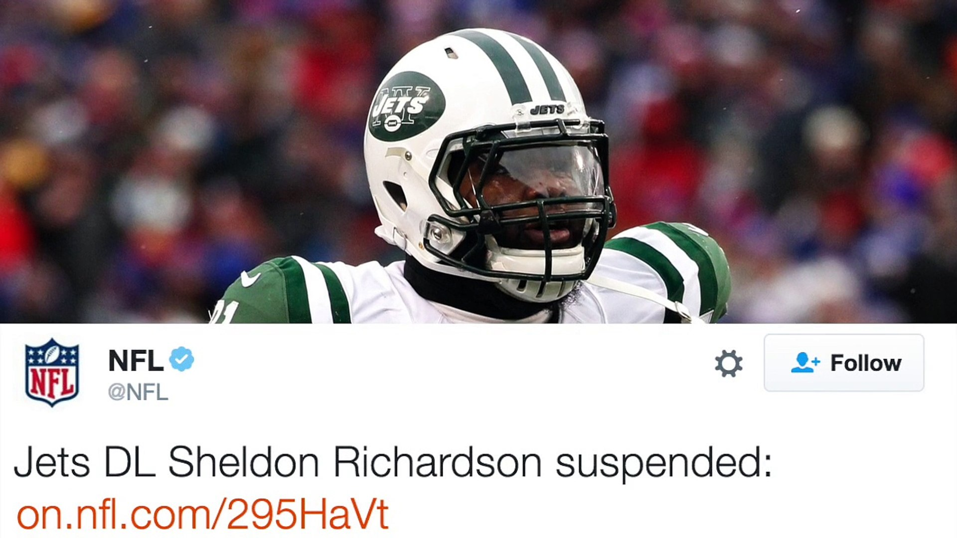 Rolando McClain, Johnny Manziel Among Players Suspended By NFL