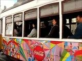 Tranvía 28  de Lisboa  (Canción A iade do céu, Moska; letra Jorge Drexler)