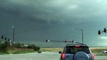Aug, 24, 08: Parker, CO Landspout Tornado