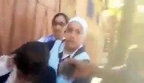 Une jeune femme originaire de la ville de Casablanca a été arrêtée Marrakech.