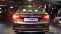 Salon de Genève 2014 -  Ford : les nouveautés marquantes
