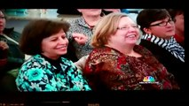 MSQC on NBC Nightly News Feb  24, 2014
