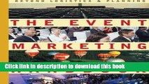PDF] The Event Marketing Handbook: Beyond Logistics Planning