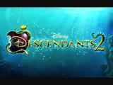 Descendants 2 clip teases arrival of Ursula's daughter