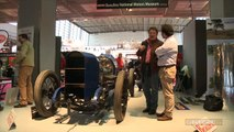 Rétromobile 2014 : deux pilotes fous de vitesse à l'honneur